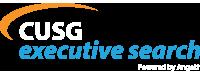 CUSG Executive Search Logo
